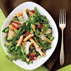 Whole Wheat Pasta Recipes