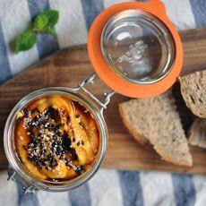 Butternut Squash & Tahini Spread Recipe