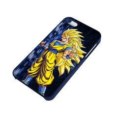 DRAGON BALL 3 iPhone 4 / 4S Case – favocase Iphone 4, Dragon Ball, Phone Cases, Iphone 4s