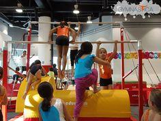 Está por terminar la primera semana de nuestro #CursoDeVerano Todos felices y satisfechos de los resultados. :D #Gimnasia #Parkour  Pregunta por grupos disponibles. Informes al 9688 9113 y 9131 6203 Mail: info@gymnastica.mx