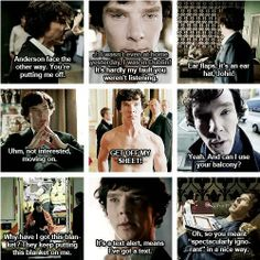 1000 images about sherlock quotes on pinterest sherlock