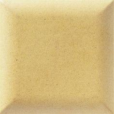 #Mainzu #Bombato Ocre 15x15 cm   #Ceramic #One Colour #15x15   on #bathroom39.com at 42 Euro/sqm   #tiles #ceramic #floor #bathroom #kitchen #outdoor