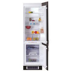 éste es el frigorìfico de nuestra cocina. està parecido de la lavavajillas. es muy espacioso y tiene también un congelador
