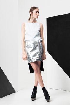 ADEAM | Resort 2015 Collection | Style.com