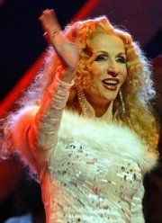 "Sabah, Enduring Star in Arab World Entertainment, Dies at 87 - NYTimes.com, Sabah means ""morning"" in Arabic"