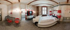 Hotel V8 Alemania