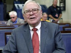 Does Warren Buffett's dealership acquisition foreshadow Chinese automobile revenue in US? Warren Buffett, Cowboys Men, Smart Men, All That Matters, Prostate Cancer, I Icon, Military Men, Sky High, Feeling Great
