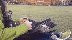 Eagles Enjoy Belly Rubs Too, massage the freedom, little bit of eye bleach