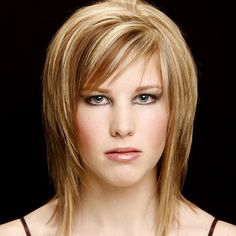 Gorgeous Women Short Hairstyles 2015