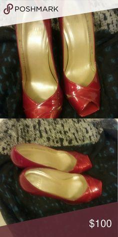 Women Shoes Peep Toe Medium Width Stuart Weitzman Shoes Heels