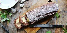 Drömrulltårta med smak av choklad och fluffig smörkräm French Toast, Bread, Breakfast, Food, Breakfast Cafe, Essen, Breads, Baking, Buns