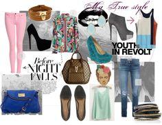 """My True Style"" by keziasoteria on Polyvore"