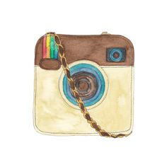 MuaMua Instagram Bag