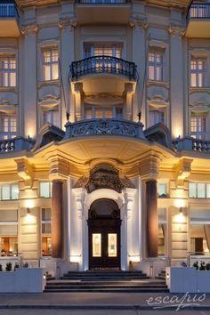 Charming Vienna. Austria Trend Parkhotel Schönbrunn.  Wien, Österreich - Austria