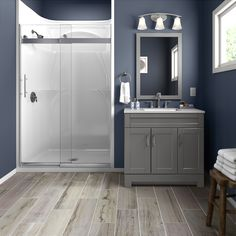 Get inspired on a bathroom refresh and shop incredible deals at Lowe's Winter Bath Event.