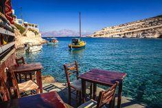 Kreta Tipps Matala Ausflug