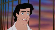 I got Prince Eric! Quiz: Which Disney Prince is Your Soulmate? | Oh My Disney