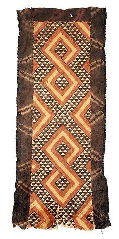 Kuba Barkcloth textiles 50