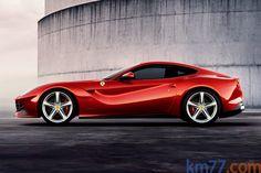 ¿Es el Ferrari F12 Berlinetta el deportivo más elegante que existe? - ForoCoches