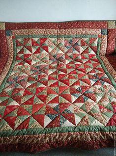 кекс лоскутное одеяло