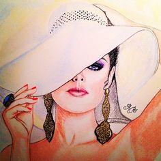 Оригинал взят у pepelnaya в Иллюстратор Natalia Vasilyeva Замечательные рисунки Натальи Васильевой, начинающей художницы из Москвы.Она также черпает вдохновения в…