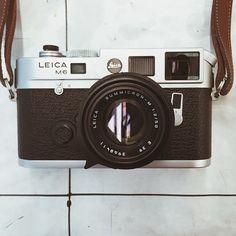 Shoot Film, Leica, Ios App, Blog, Instagram, Blogging