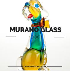 #MURANOGLASS animals: details, skill, quality, originality! Always check for the label trademark of the Vetro Artistico® Murano.