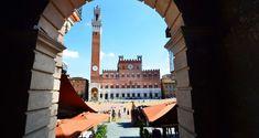 Une journée à Sienne | Italie-decouverte
