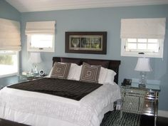 Nadia Designs - contemporary - bedroom - los angeles - by Nadia Designs Contemporary Bedroom, House, Designs, Furniture, Bedrooms, Home Decor, Headboards, Bedroom, Living Room