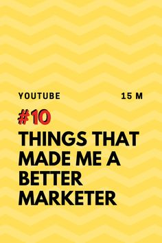 On this episode of the Marketing Swipe File, DG is sharing the 10 things that have helped make him a better marketer. And he's not talking about a better lea. The Marketing, Content Marketing, Digital Marketing, What Is Social, Swipe File, Social Proof, Copywriting, Home Buying, Knowledge