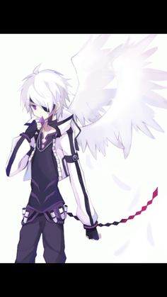 Add TrT Elsword