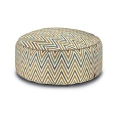 Missoni Home Nesterov Pallina Pouf 170 found on Polyvore featuring home, furniture, ottomans, multicolor, colorful ottomans, modern home furniture, colorful storage ottoman, modern ottoman and modern furniture