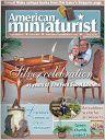 AMERICAN miniaturist 41 - maria - Picasa Web Albums