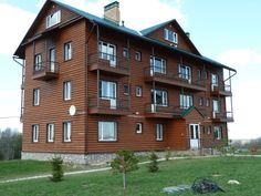 """Unique Russian hotel complex for sale is a profitable operating business. It is situated in the Pereslavl-Zalessky district of the Yaroslavl region. This is called the """"Golden ring of Russia"""". Read more and contact me for more information. http://www.uniquebusinessesforsale.com/uniquebusiness/unique-russian-hotel-complex"""
