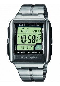 Casio Protrek Watches – Designed for Durability Casio Protrek, Seiko Vintage, Vintage Watches, Titanium Watches, Radios, Casio G Shock, Leather Watch Bands, Digital Watch, Casio Watch