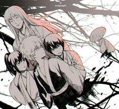 銀魂 Anime One, Me Me Me Anime, Manga Anime, Anime Stuff, Samurai, Gintama, Comedy Anime, Okikagu, Animated Cartoons