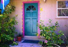 Driftwood Inn Sanibel, Florida.