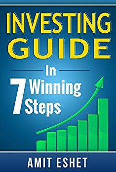 Download the Kindle eBook for FREE on February 16, 2017! Investing Guide - How to Invest In 7 Winning Steps (Money Management Series) https://www.amazon.com/dp/B009X1DMFW KINDLE UNLIMITED & AMAZON PRIME CAN READ THIS BOOK FOR FREE! It's Time to Make Money In just 7 winning steps to success! The world of investment is very complex, where without the right guidance and proven methods you'll be eaten alive! I'm sure that you as well wish to have a guiding hand and some step by step…