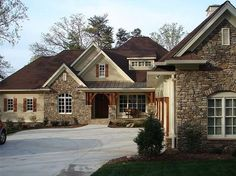 Nice Awesome Home Builders The Ultimate Convenience Houses - Ultimate stone homes collection