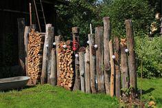 Projekt Patchworkpflaster, EDIT: jetzt mit Weidenlaube im urigen Garten - Seite 1 - Gartengestaltung - Mein schöner Garten online