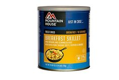 Mountain House Breakfast Skillet #10 CAN 2-Pack