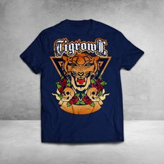 77fc2faa3 Fiverr freelancer will provide T-Shirts & Merchandise services and Make a  cool awesome custom tshirt design and apparel including High Resolution  within 5 ...