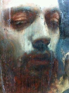 Sean Cheetham's painting.