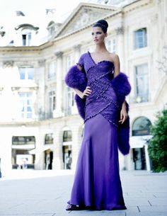42 Fascinating Evening Dresses For Your Special Event | ALL FOR FASHION DESIGN