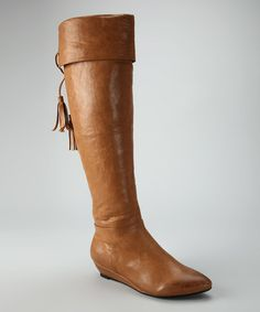 Take a look at this Camel Blast Boot by Lollipop Shoes on #zulily today!