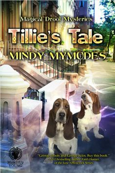 Cherry Mischievous: TILLIE'S TALE Blog Tour & Giveaway