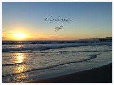 October 29th, 2014 Marina Del Rey Sunset...