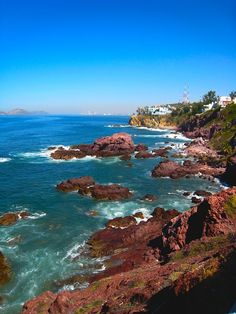Mazatlan, Mexico   : So beautiful , Wayne and I went on a Cruise and did a tour in Mazatlan. AWESOME