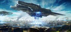 http://all-images.net/fond-ecran-gratuit-science-fiction-hd423/: