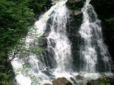 Cascada Bistriţei – Gorj